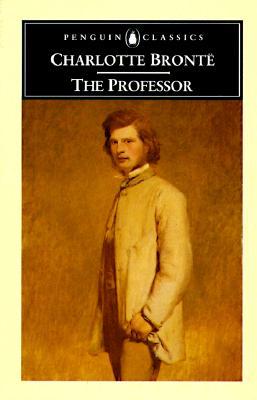 The Professor By Bronte, Charlotte/ Glen, Heather