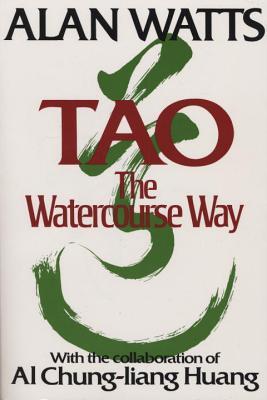 Tao By Watts, Alan